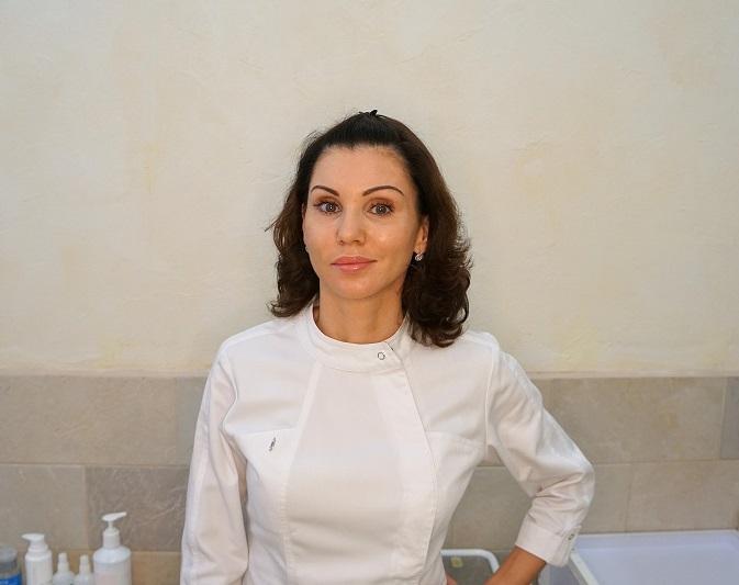 Варвара Зайцева косметолог